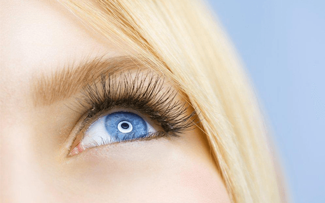 Lashes West eyelash extensions